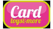 Card Giocattoli Pozzallo