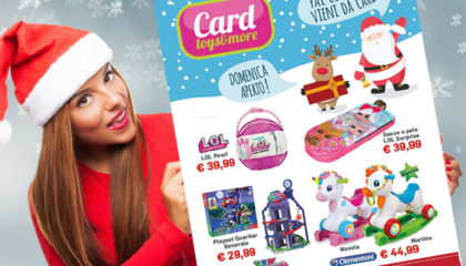 Catalogo Promozioni Giocattoli Natale